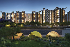 luxury apartments kanakapura road bangalore